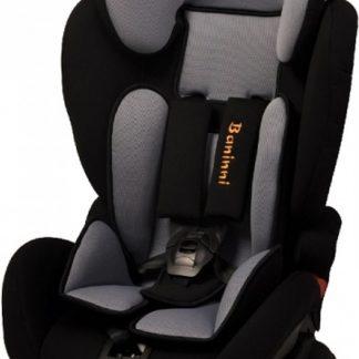 Autostoel Baninni Armilla Luxe BN361 Zwart (9-36kg)