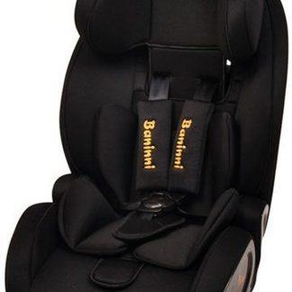 Autostoel Baninni Arona Isofix Black (9-36kg)