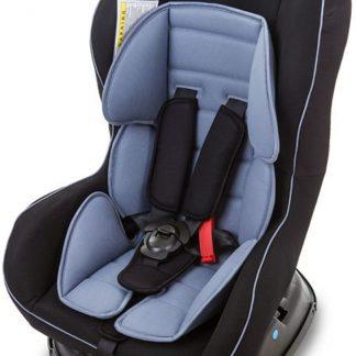 Autostoel Baninni Eljas Black BN383 (9-18kg)