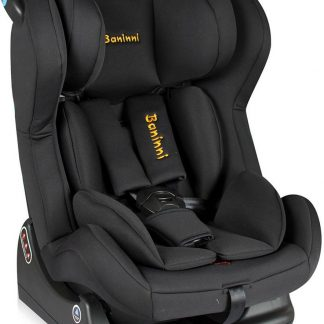 Autostoel Baninni Vega Black (0-25kg)