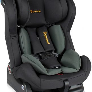 Autostoel Baninni Vega Black-Grey (0-25kg)