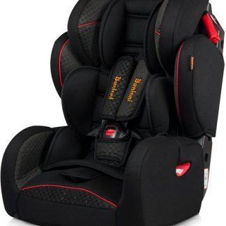 Autostoel Baninni Ventura BN411 Zwart (9-36kg)