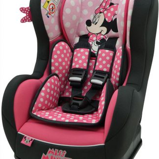 Autostoel Disney Cosmo SP LX Minnie (0-18kg)