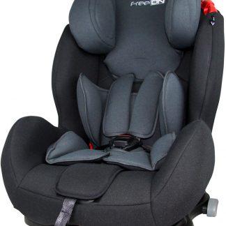 Autostoel FreeOn Karma Isofix Black Stone (9-36kg)