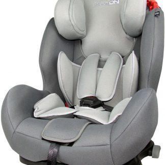 Autostoel FreeOn Karma Isofix Mineral Grey (9-36kg)