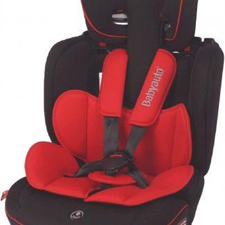 Autostoel Galia /red
