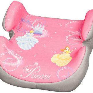 Autostoeltje Disney - Topo zitverhoger Prinses