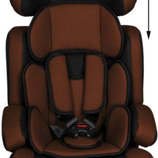 Autostoeltje -s Autostoeltje Autostoel 9-36 Kg - in bruin/zwart met extra vulling 400215