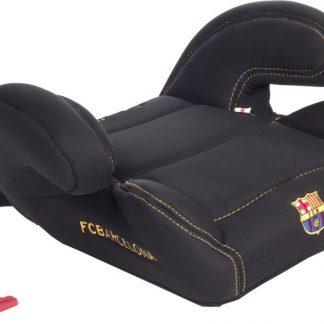 Babyauto Zitverhoger Zarautz Fc Barcelona Groep 2-3 Zwart