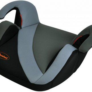 Baninni Autostoel Booster Zitverhoger Baninni - Grijs