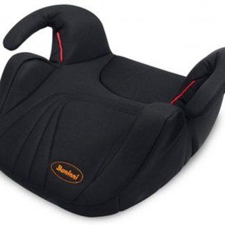 Baninni Autostoel Booster Zitverhoger Baninni - Zwart