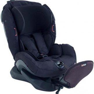 BeSafe autostoel iZi Plus Black Cab