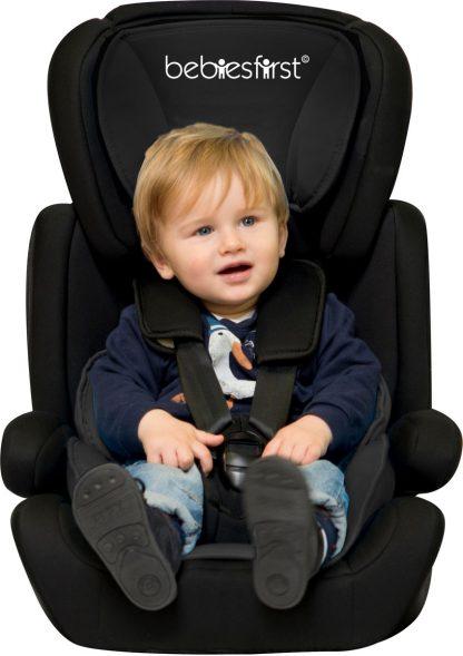 Bebies First Autostoel Scout 9-36kg