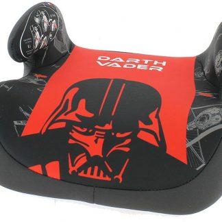 Booster - Topo Zitverhoger Disney Star Wars Darth Vador (15-36kg)