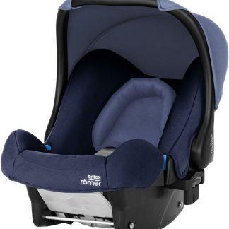 Britax Römer Baby-Safe Autostoel - Moonlight blue