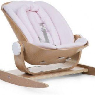 Comfortkussen voor wipstoeltje Wood Rock - Pink