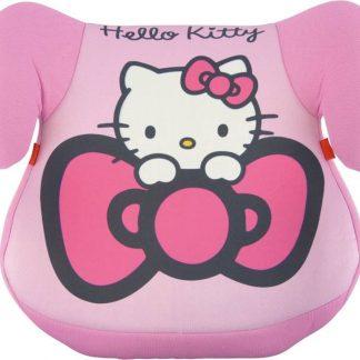 Hello Kitty Zitverhoger - Roze - Autozitje - Kinderzitje
