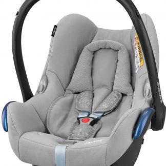Maxi Cosi CabrioFix Autostoel - Nomad Grey