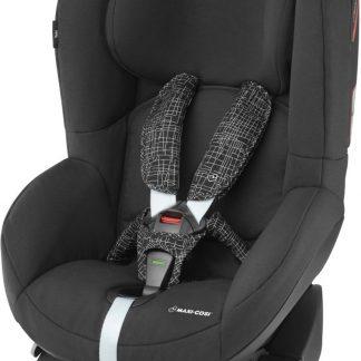 Maxi Cosi Tobi Autostoel - Black Grid
