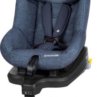 Maxi Cosi Tobifix Autostoel - Nomad Blue