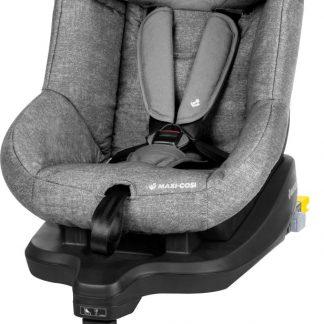 Maxi Cosi Tobifix Autostoel - Nomad Grey