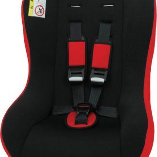 Nania autostoel ECO Maxim Paprika rood