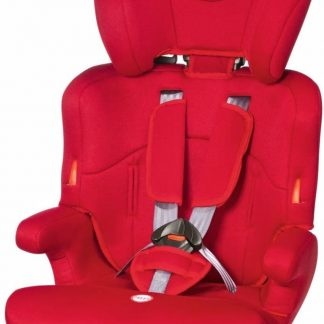 Safety 1st Autostoel 3-in-1 Ever Safe 1+2+3 rood