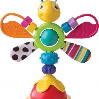 TOMY Lamaze Freddie de Vuurvlieg Kinderstoel Speeltje