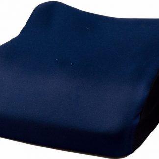 Universele Auto Zitverhoger - Stoelverhoger - Kinderzitje - Autozitje - Donker Blauw