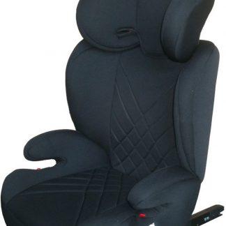 Xadventure Junior isofix autostoel black