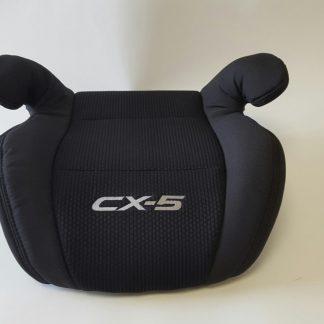 Zitverhoger Mazda CX-5 design