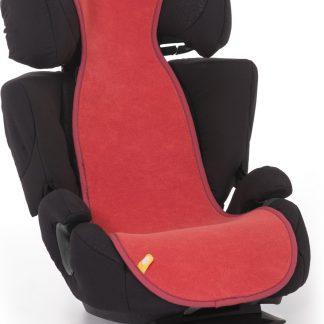 AeroMoov - Luchtlaag Autostoel Groep 2 - Coral