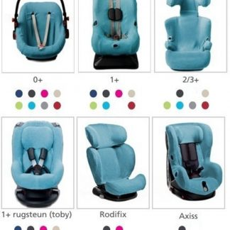 Autostoel accessoires