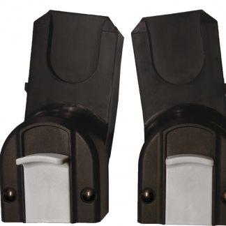 Topmark Adapterset voor Autostoel MC en PURE