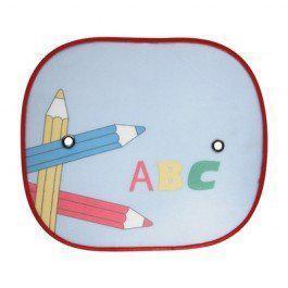 Azet Zonnescherm Voor Kinderstoel - Multi