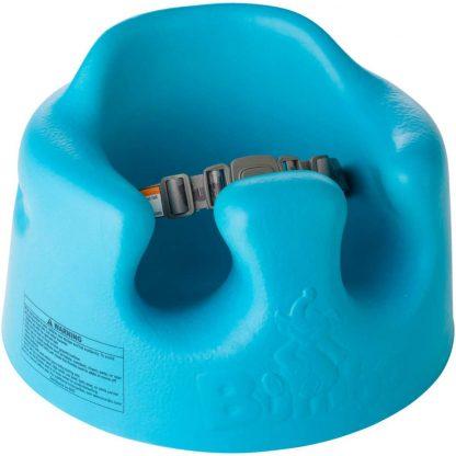 Bumbo Floorseat - Kinderstoel Polyurethaan - Blauw