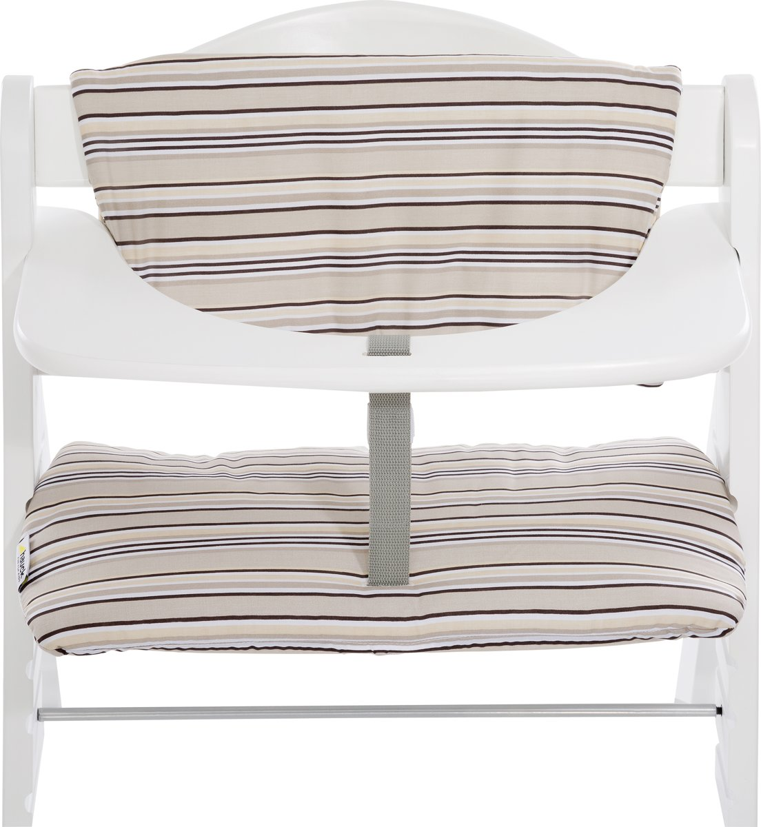 Chicco Kinderstoel Kussen.Hauck Highchairpad Deluxe Kinderstoel Multicolor Beige Babystoel