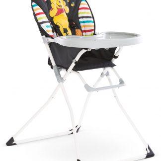 Kinderstoel Om Aan Tafel Te Hangen.Hauck Mac Baby Kinderstoel Pooh Geo Babystoel Winkel