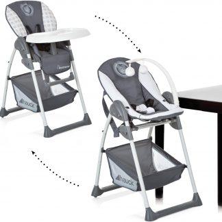 Kinderstoel Om Aan Tafel Te Hangen.Hauck Sit N Relax Kinderstoel Mickey Cool Vibes Babystoel Winkel