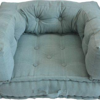 Kinderstoel Mintgroen 60x50x35 cm