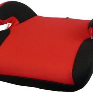 Kinderzitje - Stoelverhoger - Autozitje - Kinderzitverhoger - Auto Zitverhoger - Autozitje - Kinderzitje / Rood