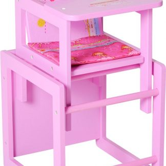"KnorrToys Poppenstoel - Poppen kinderstoel ""My Little Princess"""