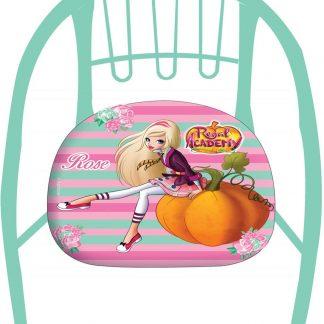 Nickelodeon Kinderstoel Regal Academy 36 X 35 X 36 Cm Groen