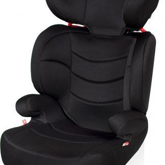 Autostoel Baninni Adino met isoFix Zwart (15-36kg)