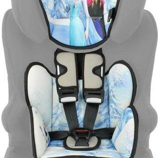 Autostoel verkleinkussen - Nania Racer/Beline - Frozen