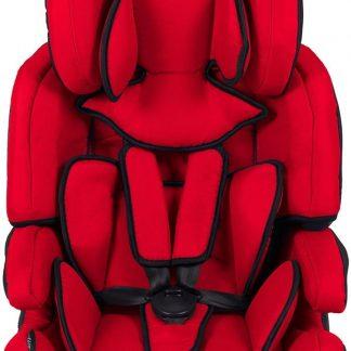 Autostoel BabyGO GoSafe Rood (9-36kg)