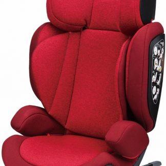 Autostoel FreeOn Tornado met isoFix Rood (15-36kg)
