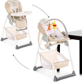 Hauck Sit'n Relax Kinderstoel - Pooh Cuddles