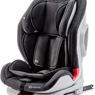 Kinderkraft autostoel Oneto 3 Black (9-36kg)