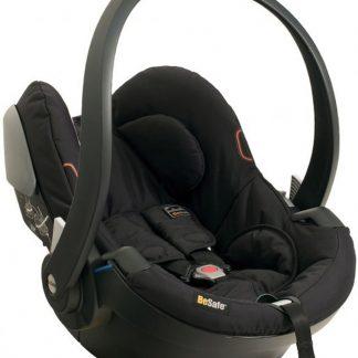 BeSafe autostoel iZi Go Black Cab